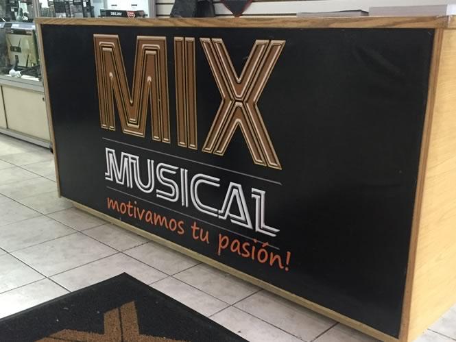 MIX MUSICAL
