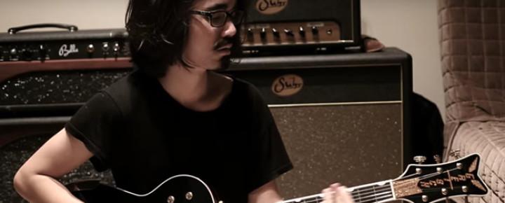 新世代スターギタリスト!? Mateus AsatoのSNS動画がすごい